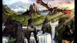 Watch Rhapsody Dragonlands Rivers video