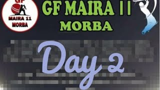 Download lagu GF Maira 11 Cricket Tournament Day 2