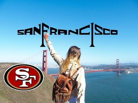 SAN FRANCISCO - CALIFORNIA   SUMMER 2016   WORK AND TRAVEL   #GoPro