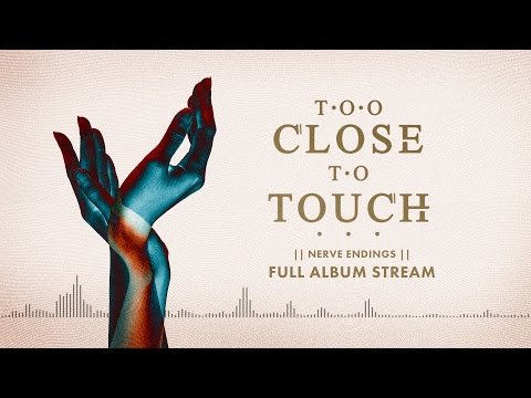 """Too Close To Touch - """"The Air In Me"""""""