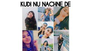 Kudi Nu Nachne De | Angrezi Medium | Dancing Sisters|Vishal Dadlani |Sachin-Jigar| #lockdownspecial