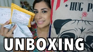 UNBOXING ALIEXPRESS - 24 ITENS