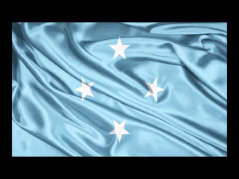 "National anthem of Federated States of Micronesia ""Patriots of Micronesia"""