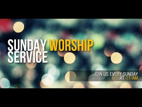 Pastor Mike: HURRICANE HARVEY SPECIAL SUNDAY MESSAGE CT SUGAR LAND CHURCH