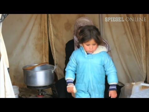 Kinder im Syrien-Krieg: Die Schicksale hinter dem Internetvideo