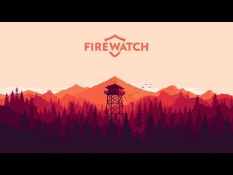 Firewatch - OST (Full)