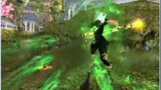 2011年5月アップデート「Guild Base」で、 神霊族の「新スキル」が習得可能になります!