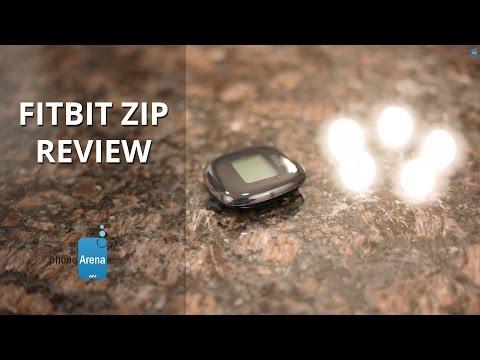 Fitbit Zip Review