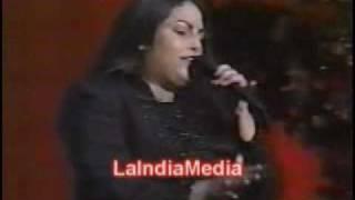 India- Mi Mayor Venganza [Concierto del Amor 1998]