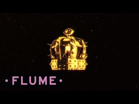 Thumbnail: Lorde - Tennis Court (Flume Remix)