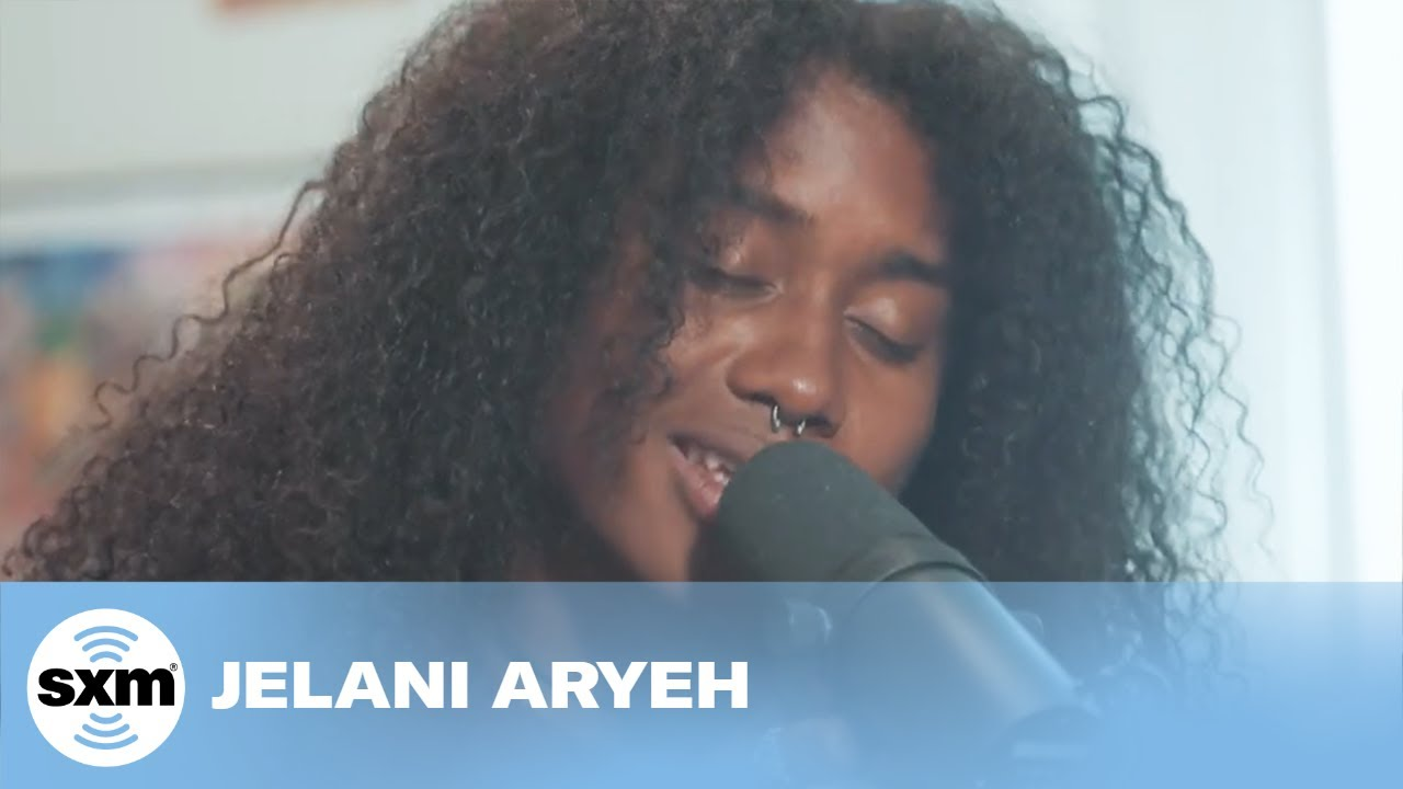 Jelani Aryeh -