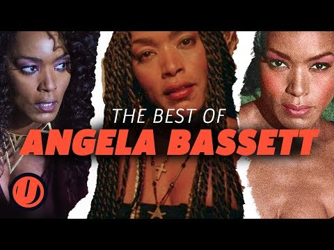 American Horror Story: The Best Of Angela Bassett