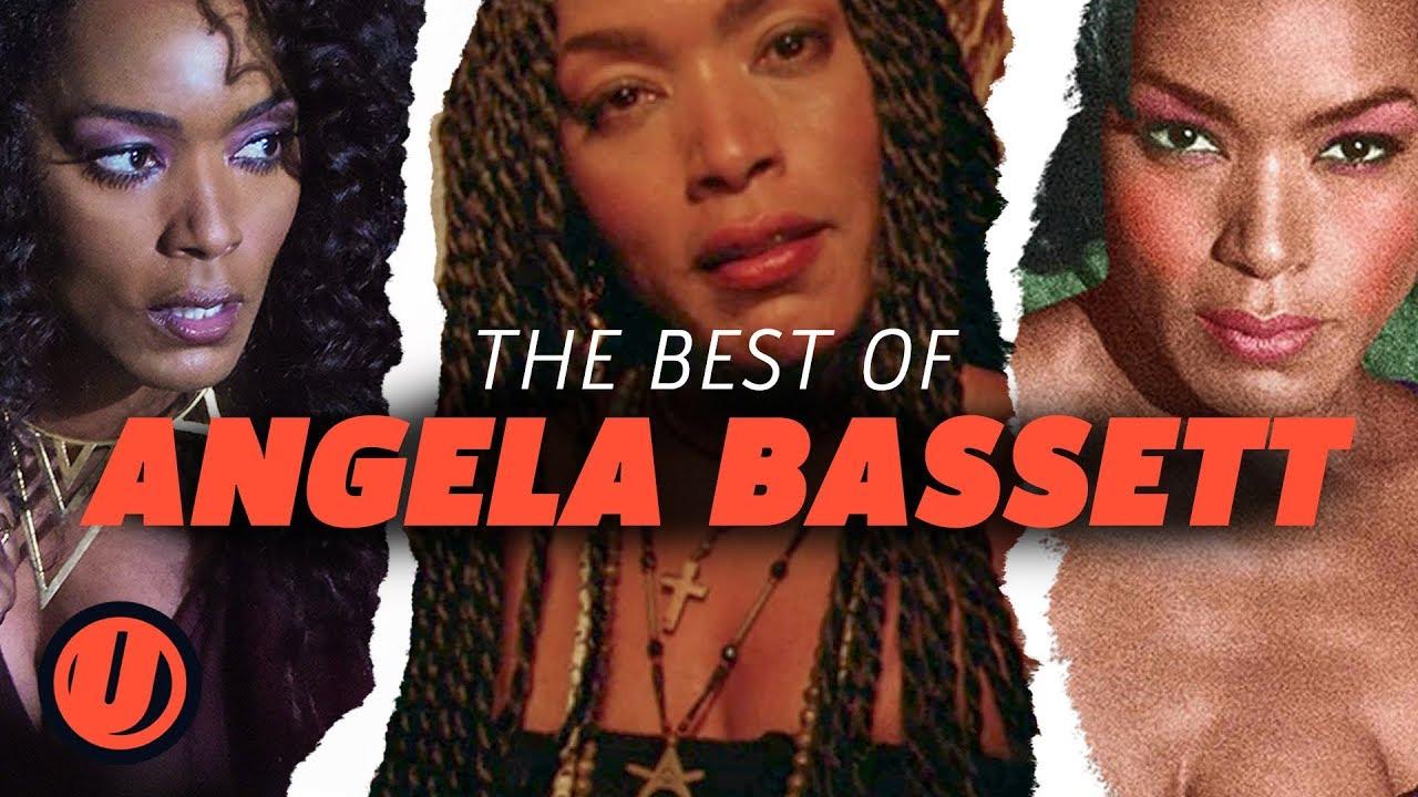 American Horror Story The Best Of Angela Bassett Youtube