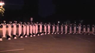 Phantom Regiment Hornline 2012 - Fire of Eternal Glory