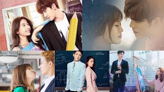 Top Chinese Romantic youth  comedy drama