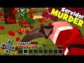 LANÇO NOVO SERVIDOR DE MURDER PARA O MINECRAFT PE 1.0.5 - (Minecraft Pocket Edition)