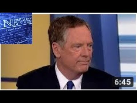 BREAKING NEWS USA 28 FEB  US trade representative on challenges from China, Mexico -NEWS USA TODAY.