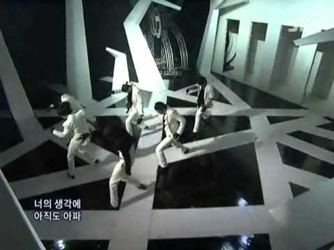 2PM - Heartbeat (투피엠 - 하트비트) @ SBS Inkigayo 인기가요 091115