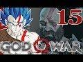 I Am A God Boy Vegeta Plays God Of War Part 15 mp3