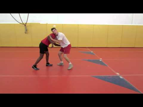 Chris Prickett Technique Session: Over/Under - Metzger Finish
