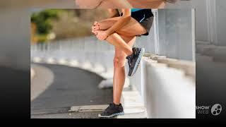 видео Почему болят колени после бега: причины, что делать?
