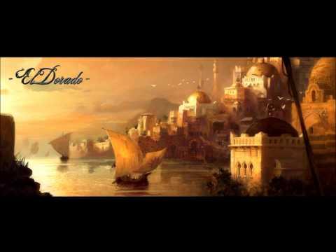 Film Music - El Dorado - Peter Crowley Fantasy Dream