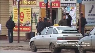 видео СУПРУЖЕСКАЯ ПАРА – СЕРИЙНЫЕ УБИЙЦЫ