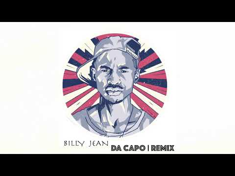 Da Capo - Billy Jean (Remix)