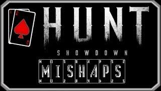 Hunt Showdown: FAIL COMPILATION!