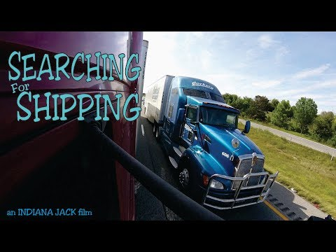 Searching for Shipping