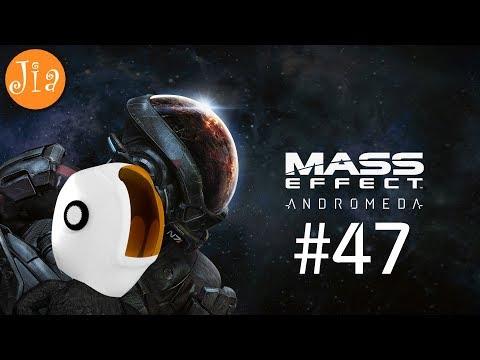 Was sollte das? [Eos] | Mass Effect Andromeda #47 [Deutsch]