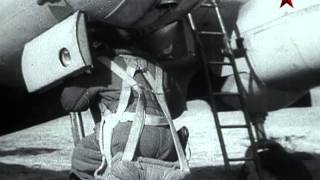 видео Бомбардировщики - Авиация в годы ВОВ - Вооружение - Великая Отечественная Война