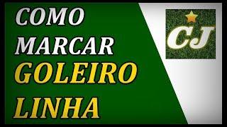 Futsal - Marcação Losango x Goleiro Linha - Centro do Jogo ... 4c91eea1c3089