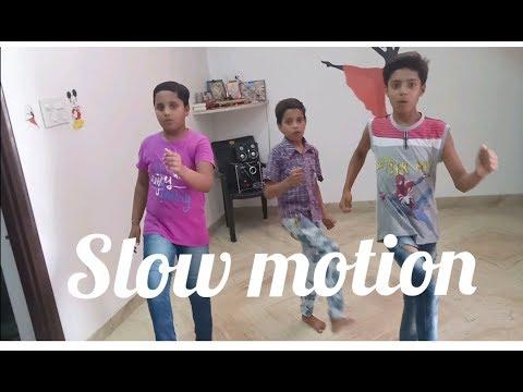 Slow Motion || Bharat || dance cover by Priyanka || Salman khan, disha patni
