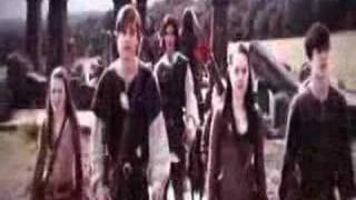 Narnia 2: Prince Caspian (This is home)