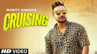 Cruising: Monty Singh (Full Song) Mista Baaz | D Harp | Latest Punjabi Songs 2019