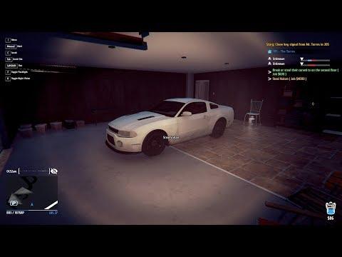 الحلقة 11 نسرق افخم بيت في محاكي الحرامي thief simulator