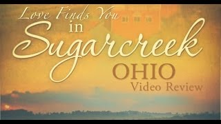 LOVE FINDS YOU IN SUGARCREEK OHIO Review
