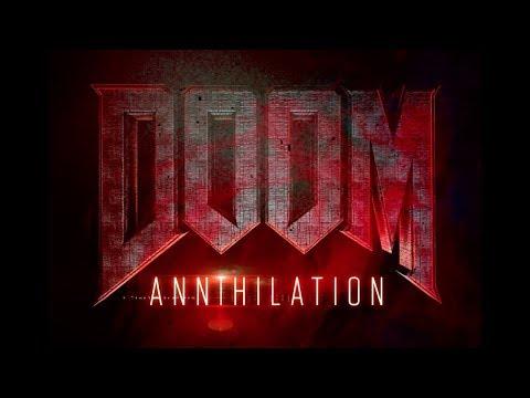 Doom: Annihilation 2019 - Русский тизер-трейлер (ужасы, боевик, фантастика)