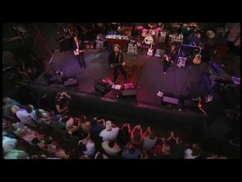 Mavericks - Dance The Night Away(Live In Austin)