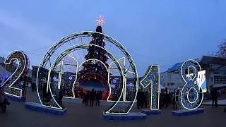 видео Новый год 2017 в Тюмени | где встретить новогоднюю ночь
