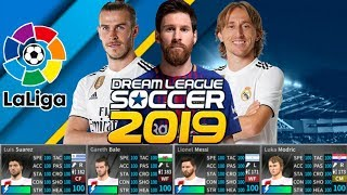 dream league soccer all player 100