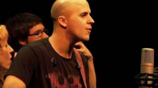 Milow - House By the Creek (Live)