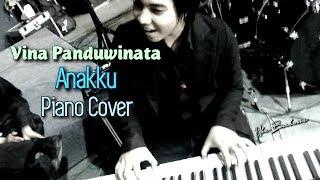 Vina Panduwinata - Anakku (Karaoke) by Ube Barbossa
