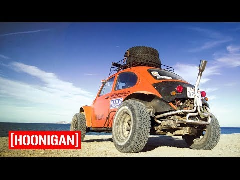 [HOONIGAN] Field Trip 013: More Baja 1000 MisAdventures - Part 2
