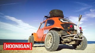 [HOONIGAN] Field Trip 013: More Baja 1000 MisAdventures - Part 2 thumbnail