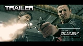 VERSET CRIMINEL - Trailer - Cannes Short Film Corner 2015