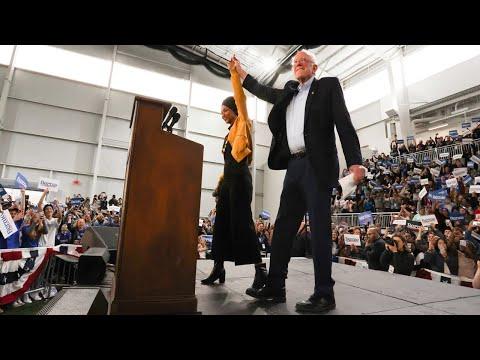 Biden Takes South Carolina, but Sanders Looks Towards Super Tuesday