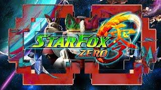 Star Fox Zero, Critique Cruelle.