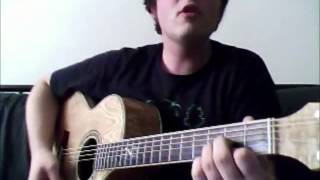 Ween: Oh My Dear (Falling in Love) Cover